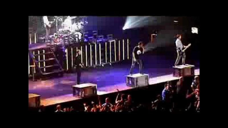 Linkin Park - In The End (Frankfurt 20.01.2008)