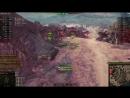 Leopard 1 Бой на мастера