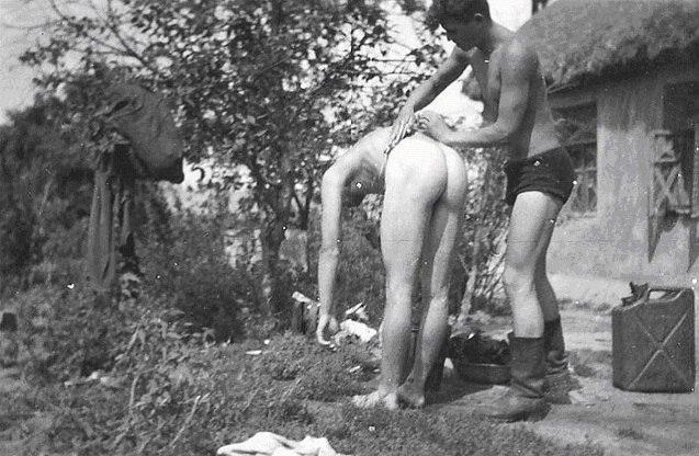 немецкие порно фильмы второй мировой войны