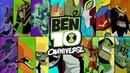 Трейлер Бен 10 Война Бесконечности - Бен 10 Пародия