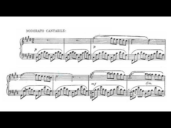 Nicanor Abelardo - Nocturne in C-sharp minor (FAN REQUEST FINALE)