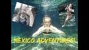 MEXICO VACATION ADVENTURES Vlog Day 94 Jayden Bartels