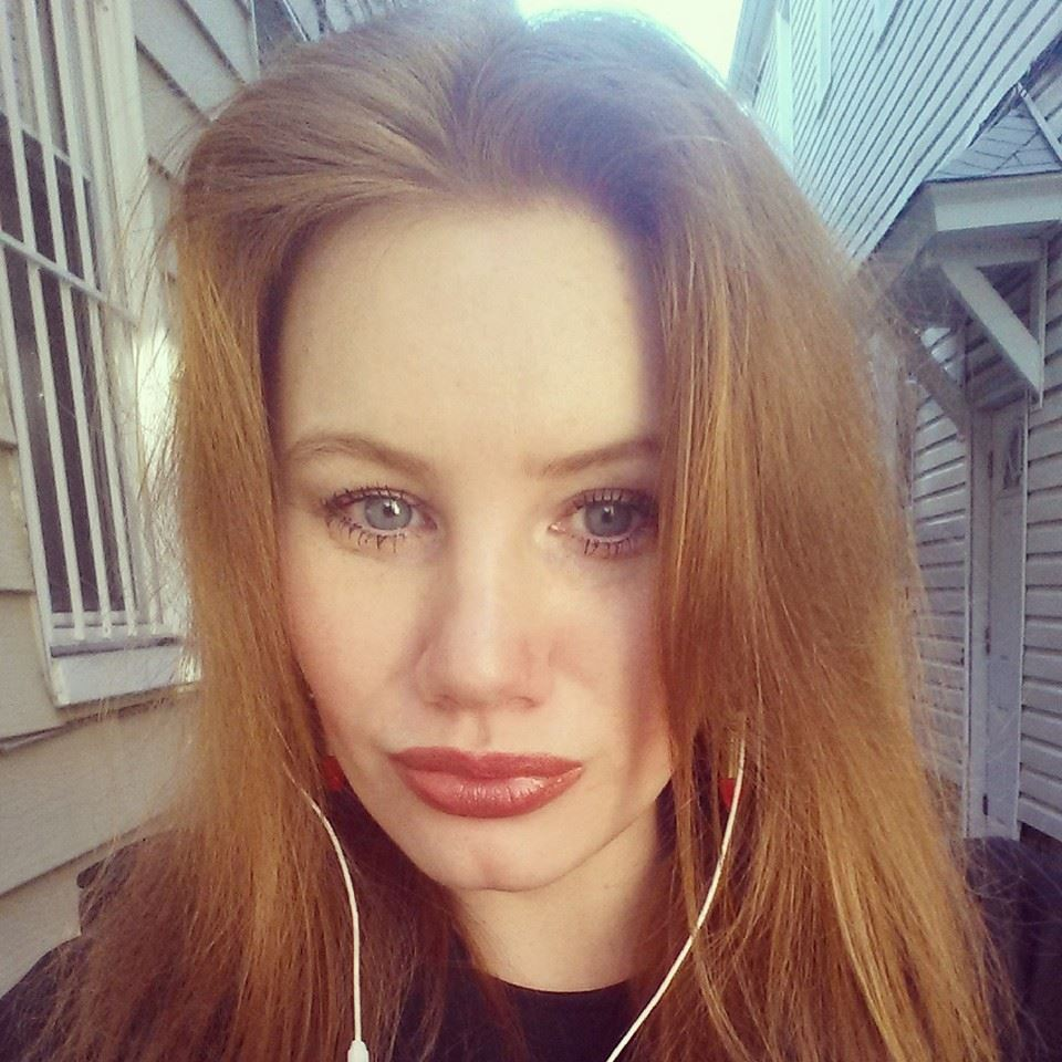 Ксения Николаева, New York City - фото №11