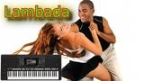 Kaoma - Lambada Dance Cover (YAMAHA PSR-S775)