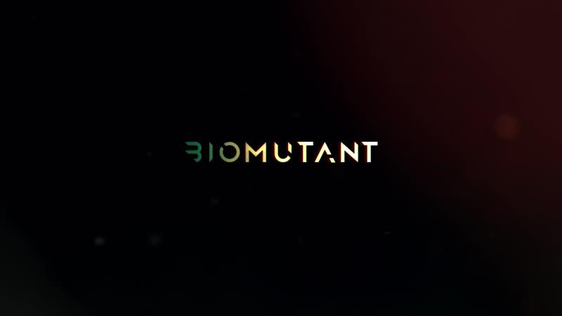 Biomutant Trailer