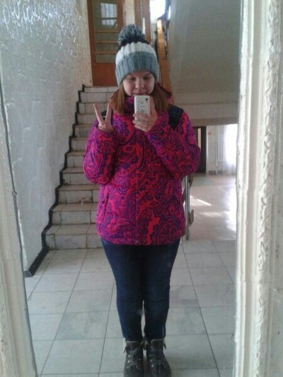 Кристина Макарова, 30 апреля , Славута, id129024666