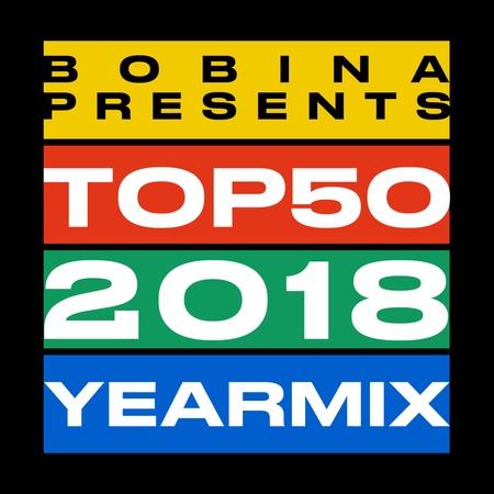 Bobina - Nr. 533 Russia Goes Clubbing [Top 50 Of 2018 - Yearmix]