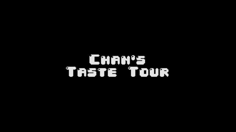 찬(Chan) - 홍대 먹방투어 Taste Tour in Hongdae 2