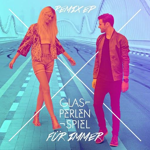 Glasperlenspiel альбом Für immer (Remix EP)
