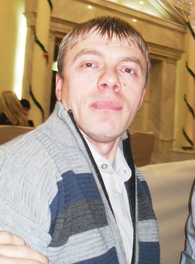 Роман Дорожко, 16 октября 1973, Харьков, id198394855