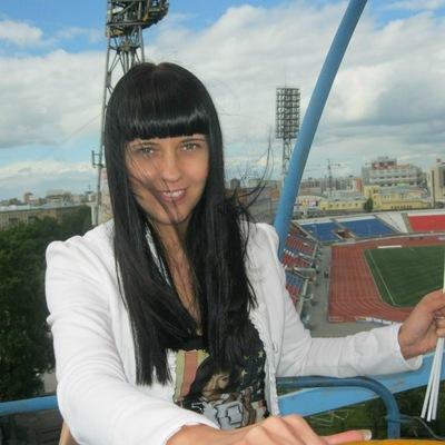Юлия Горчакова-Тазова, 29 ноября , Новосибирск, id23411157
