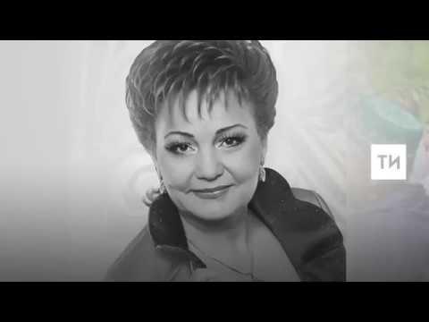 30 май - Хәния Фәрхи туган көн