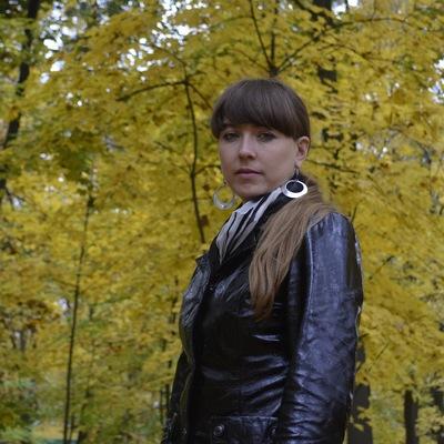 Оксана Точенюк, 28 октября 1984, Черновцы, id10621172