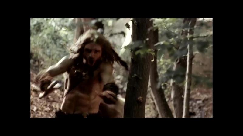 Кто убил неандертальца