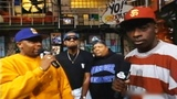 Pete Rock &amp C.L. Smooth - They Reminisce Over You (T.R.O.Y.) &amp The Creator Live