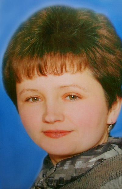 Татьяна Самокар, 4 января 1968, Минск, id195802731