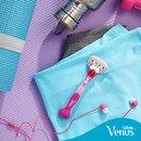Venus Spa Breeze с ароматом белого чая…