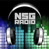 """Игровое онлайн-радио """"NonStopGame"""""""
