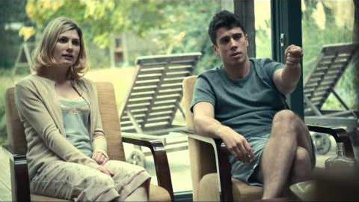 Сериал «Чёрное зеркало» 1 Сезон, 3 Серия. Всё о тебе «Black Mirror» s01e03 The Entire History of You