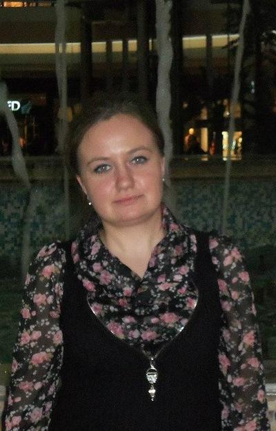 Оксана Цикина, 23 декабря 1989, Нижний Новгород, id114932283