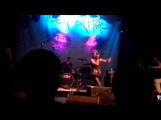 Ariel from Icon For Hire new rap song teaser!