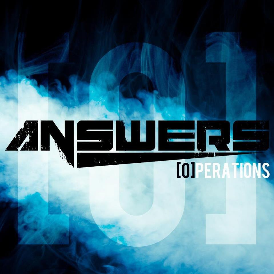 Answers - Operations (2012)