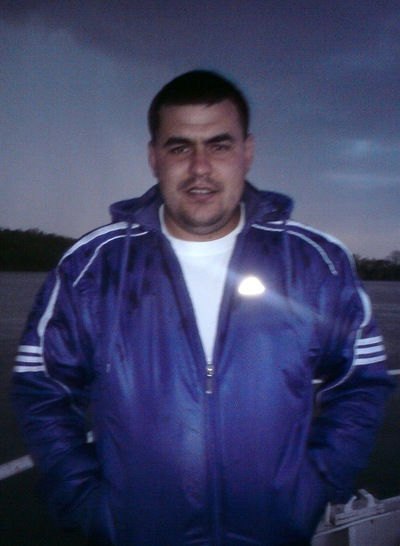 Дмитрий Недев, 20 декабря 1984, Одесса, id192219126