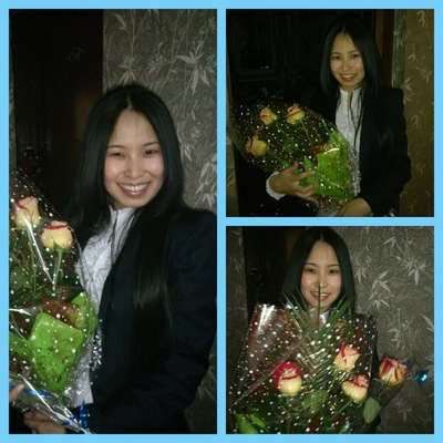 Оюна Мулонова, 14 февраля , Улан-Удэ, id93121644