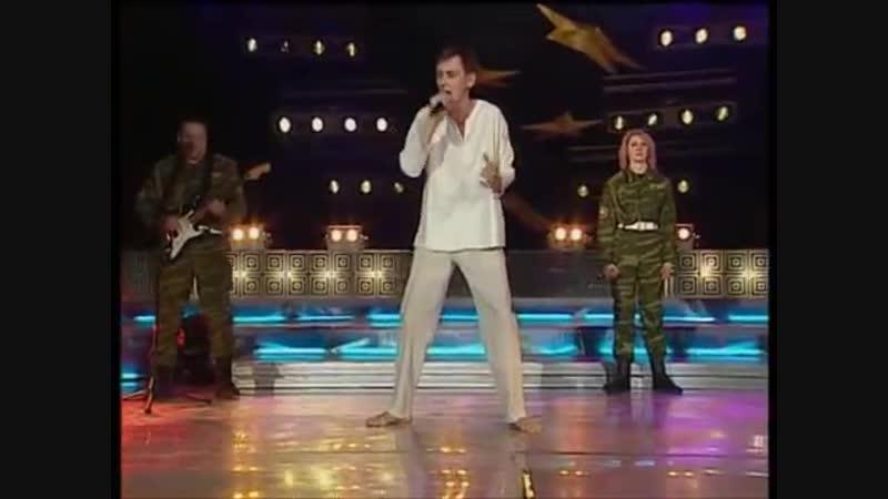 Сивец Кирилл и ФОЛЮШ (Беларусь) - Колокола Хатыни