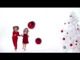Новогодние рекламные заставки (M6 Франция, 2009-2010)