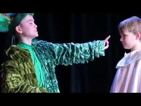 Студия Юного Творчества. Спектакль Волшебная флейта. Отчетный концерт