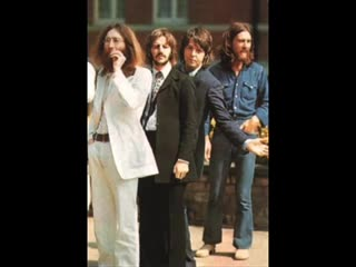 Golden Slumbers _ Carry That Weight _ The End(1)