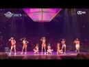 M COUNTDOWN in TAIPEI MOMOLAND BBoom BBoom Remix ver│ M COUNTDOWN 180712 EP 578