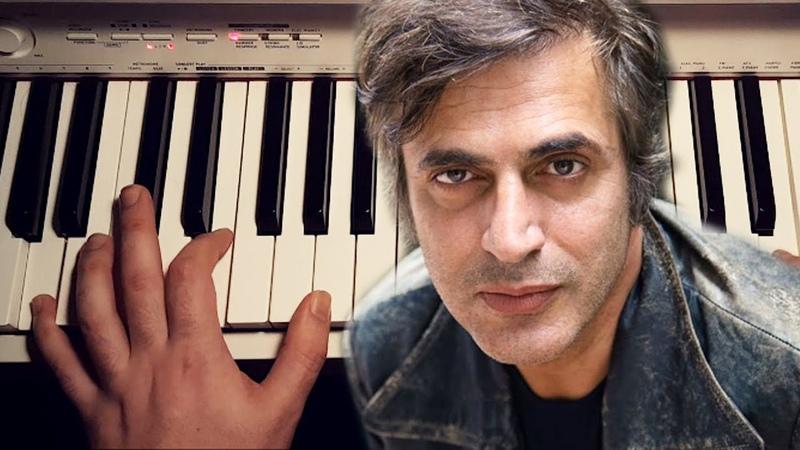 Teoman - İstanbulda Sonbahar - Can Piyano