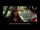 Learn/Practice English with MOVIES (Lesson 16) Title: Pirates of the Caribbean