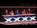 Carmen Lynch New York Comedian Hilariously Describes Dream Analysis Americas Got Talent 2018