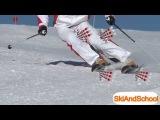 Карвинг на лыжах