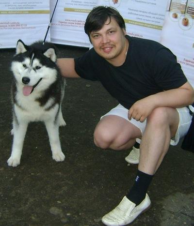 Александр Дружинин, 26 апреля 1985, Киров, id43569728