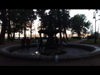 Румянцевский сад, 19.06.2018