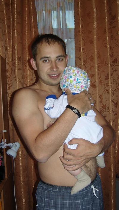 Антон Ведерников, 16 июня , Выборг, id2541299