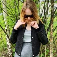 ЕлизаветаДеньгина