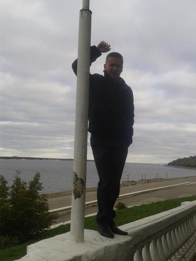 Вячеслав Бикинин, 10 апреля , Чебоксары, id46238832