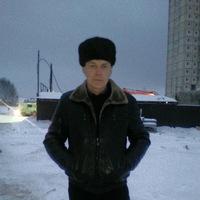 Анкета Василий Феоклин