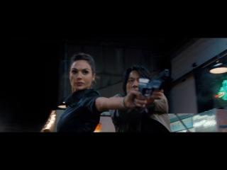 Форсаж 6/ Fast & Furious 6 (2013) Международный трейлер
