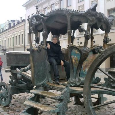 Владимир Булгаков, 17 ноября 1999, Оренбург, id222134332