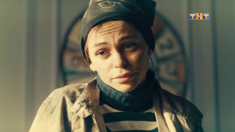 Универ. Новая общага, 7 сезон, 64 серия 03.04.2018