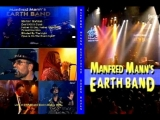 Manfred Manns Earth Band - Full Concert - Live at SWF Ohne Filter 1999