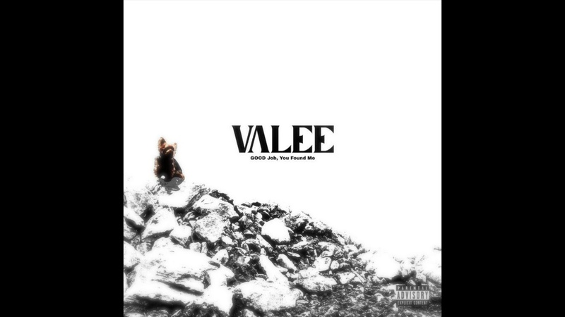 [FREE] Valee Type Beat 2018 Boom [Prod. by Vad Nole]