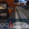 GIGHouse recording studio - Студия звукозаписи -