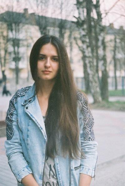 Марина Романченко, 21 сентября 1994, Тобольск, id43779354